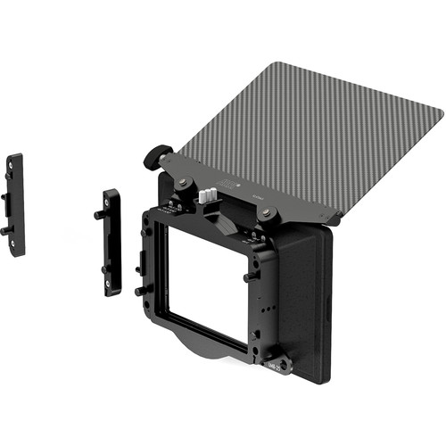 ARRI LMB-25 Two and Three Stage Matte Box Set