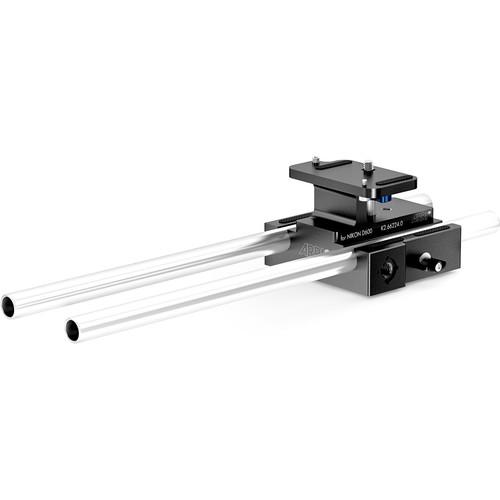 ARRI MBP-3 Mini Baseplate Set for Nikon D600