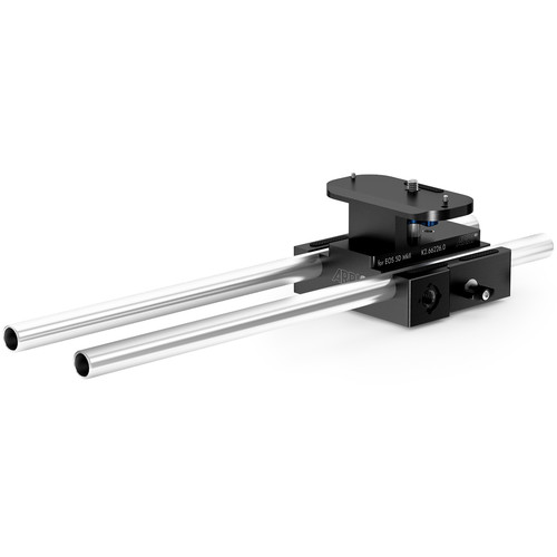 ARRI MBP-3 Mini Baseplate Set for Canon 5D Mark II