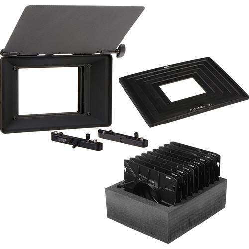 ARRI LMB-6 Matte Box Pro Set