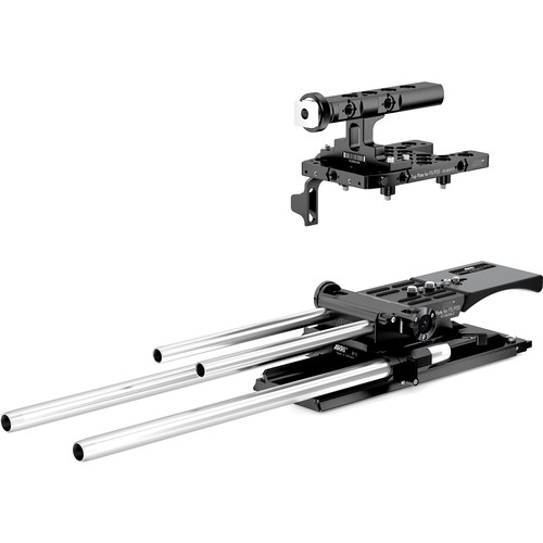 ARRI Support Set for Sony-F5/F55 with BP-8, 19mm & 15mm Rods
