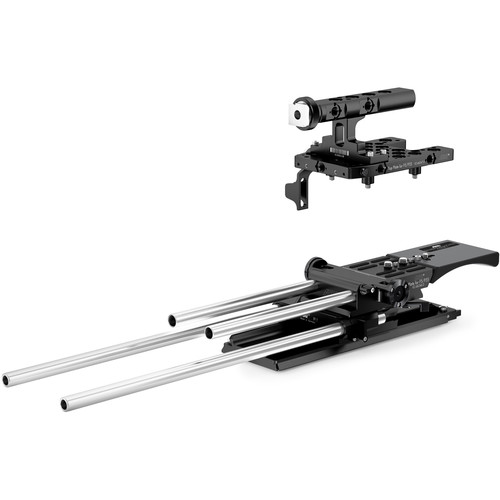 "ARRI Support Set for Sony F5/F55 with BP-9, 15mm Rods (9"" & 17"")"