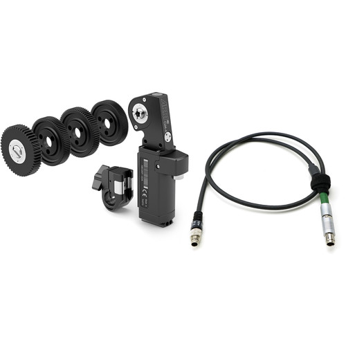 "ARRI CLM-4 Motor Basic Set with 4 x Gears, Bracket & Cable (31"")"