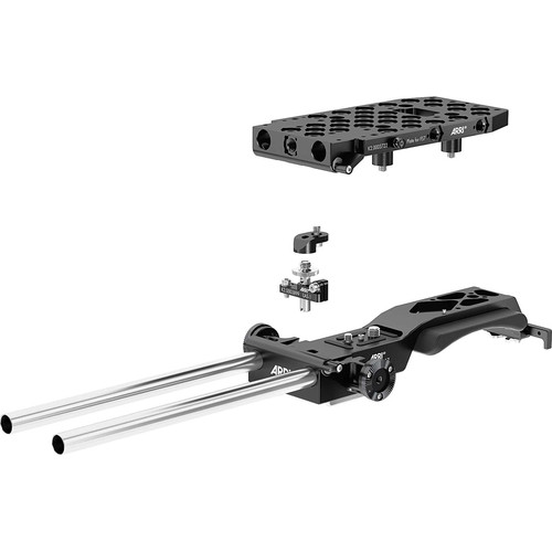 ARRI Top & Bottom Viewfinder Adapter Set for Sony PXW-FS7 Camera