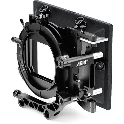 ARRI SMB-2 Matte Box Basic Set (19mm)