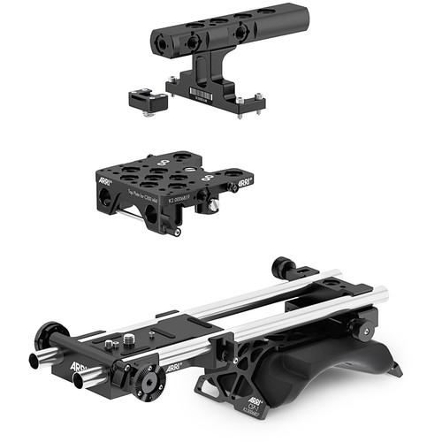 ARRI Pro Cine Set for Canon C300 Mk II