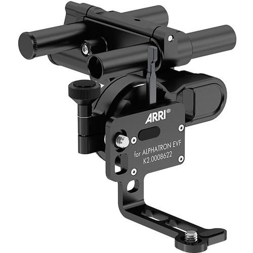 Arri ALEXA Mini Bracket Set for Alphatron EVF