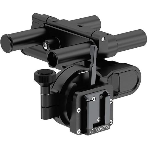 ARRI ALEXA Mini EVF Bracket Set for Canon Monitor Unit