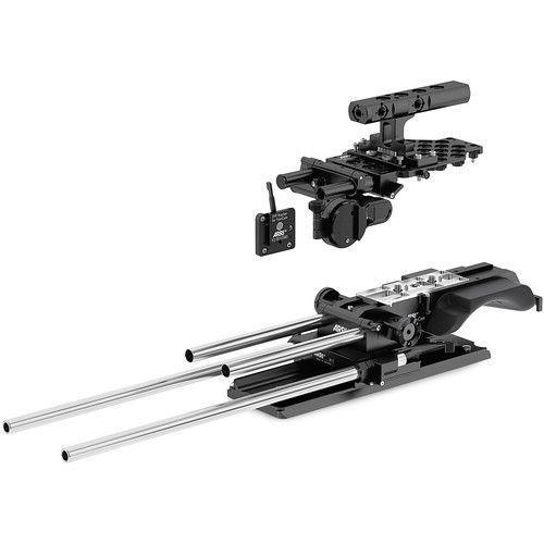 ARRI Cine 15mm Pro Set for Panasonic VariCam