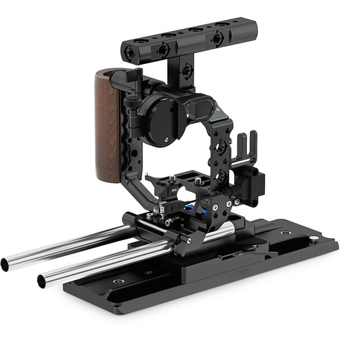 ARRI Pro Support Set for Sony a7S II Camera
