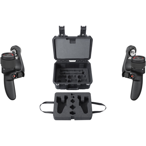 ARRI Master Grip Zoom Set for AMIRA (Right Zoom, Left Focus/Iris)
