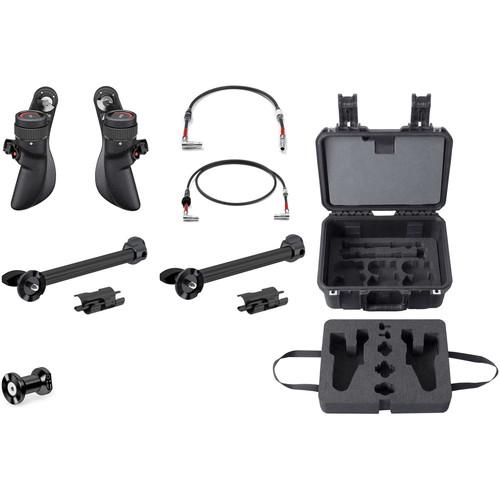ARRI Master Grip Prime Set for ALEXA Mini (Right & Left Focus/Iris)