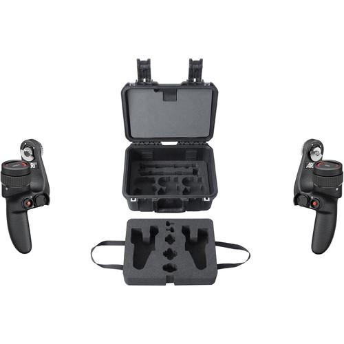 ARRI Master Grip Prime Set for 3rd-Party Cameras (Right & Left Focus/Iris)