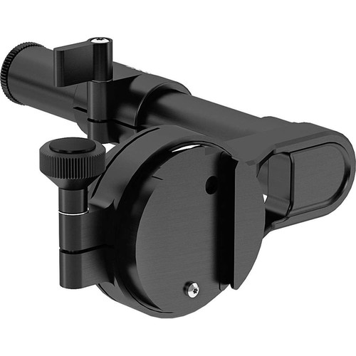 ARRI Viewinder Cross Pipe and RMB-3 Rod Mounting Bracket Set