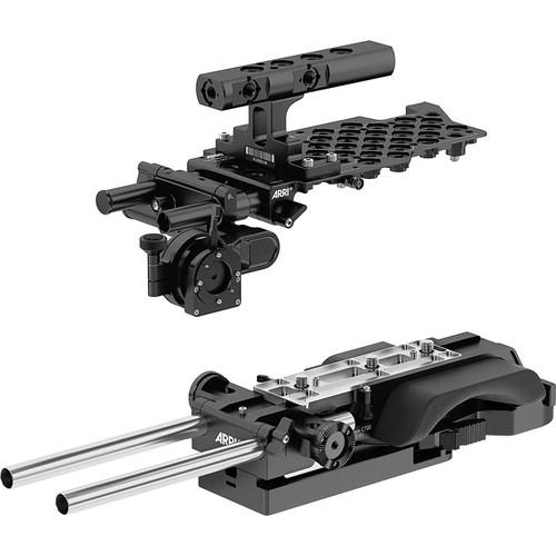 ARRI Broadcast Pro Set for Canon EOS C700