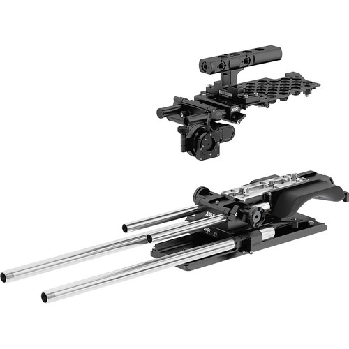 ARRI Cine Pro Set for Canon EOS C700 (19mm)