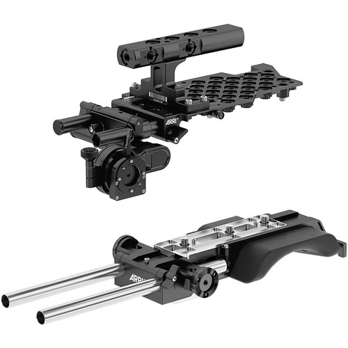 ARRI Pro Support Set for Canon EOS C700