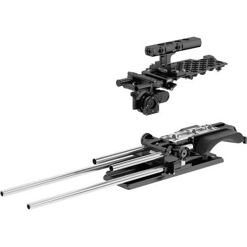 ARRI Cine Pro Set for Canon EOS C700 (15mm)