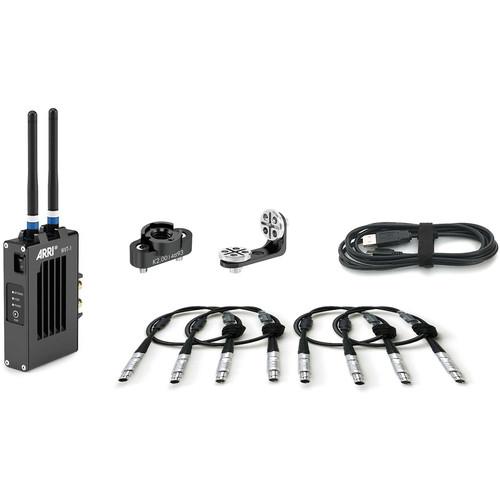 ARRI WV-1 Wireless Video Transmitter Set