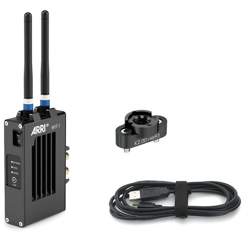 ARRI Wireless Video Transmitter WVT-1, Basic Set