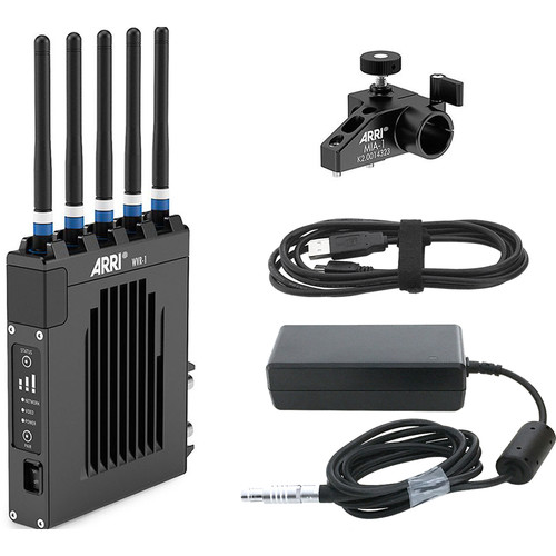 ARRI WVR-1 Wireless Video Receiver