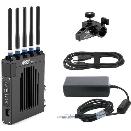 ARRI Wireless Video Receiver WVR-1, Basic Set