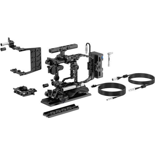 ARRI Studio 19mm Set for ALEXA Mini (Gold Mount)