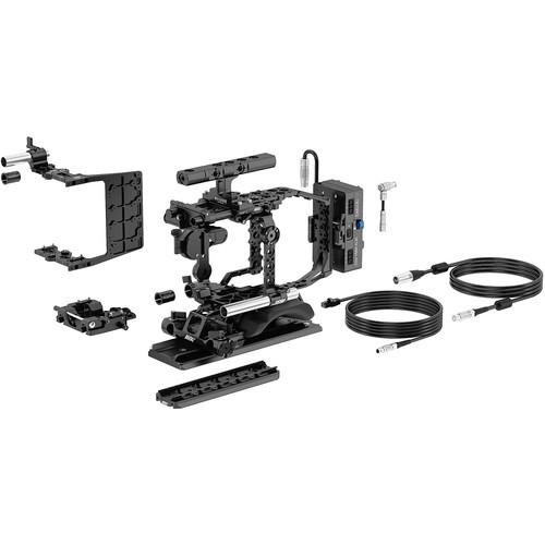 ARRI Studio 19mm Set for ALEXA Mini (V-Mount)