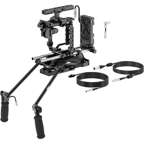 ARRI Broadcast Set for ALEXA Mini (V-Mount)