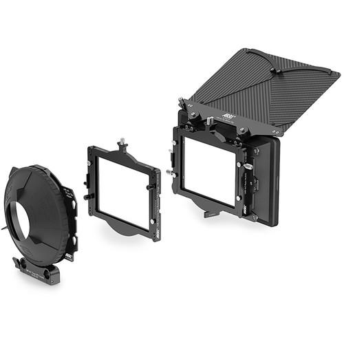 ARRI LMB 4x5 3-Stage Matte Box 15mm Support Set