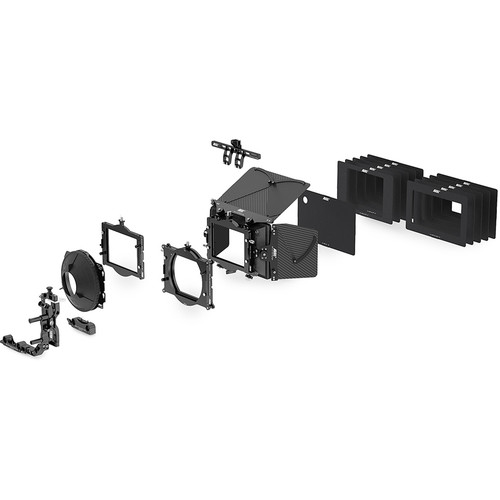ARRI LMB 4x5 Matte Box 15mm LWS Pro Set