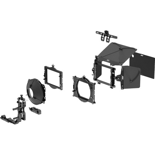 ARRI Upgrade Set LMB-25 to LMB 4x5 Pro