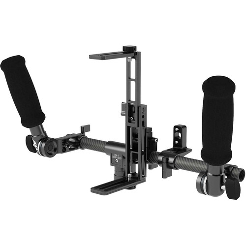 ARRI Director's Monitor Support DMS-1 with Single Adjustable Monitor Mount