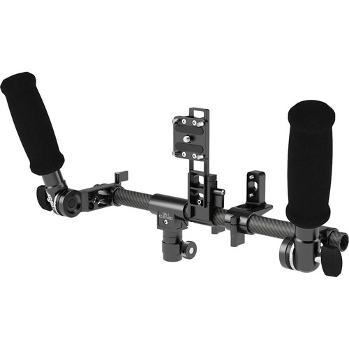 ARRI Director's Monitor Support DMS-1 with Single Transvideo Monitor Mount