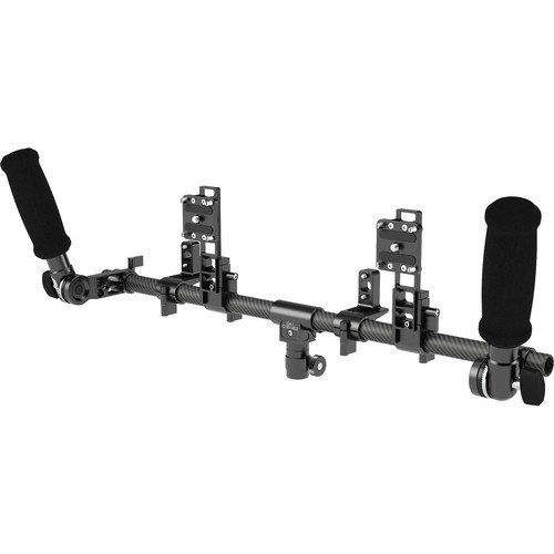 ARRI Director's Monitor Support DMS-1 with Dual Transvideo Monitor Mount