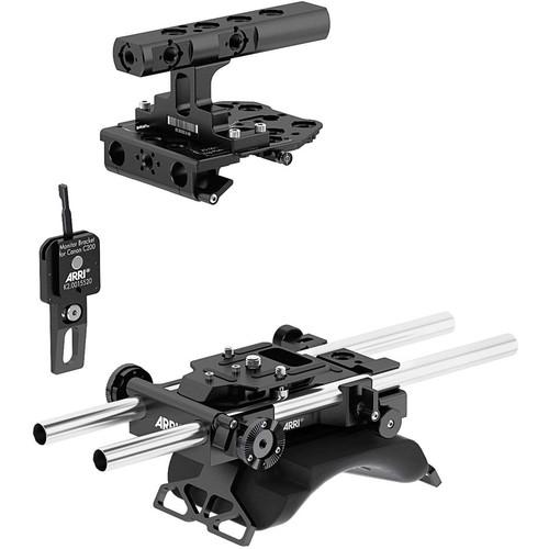 ARRI Pro Cine Support Set for Canon C200