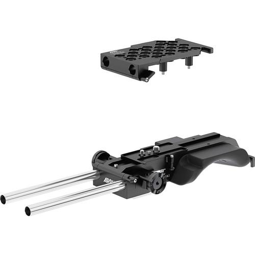 ARRI Basic Set for Panasonic EVA1