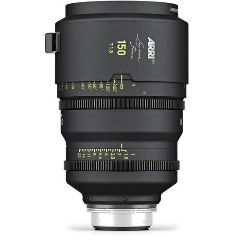 ARRI Signature Prime 150mm T1.8 Lens (Feet)