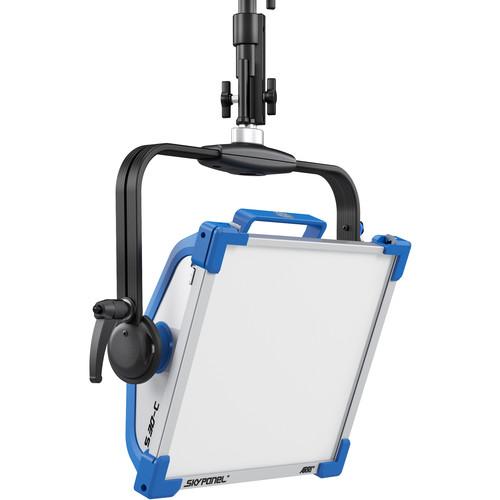 Arri SkyPanel S30-C LED Softlight (Blue/Silver, Bare Ends)