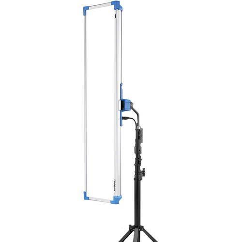 ARRI SkyPanel S120-C LED Softlight (Blue/Silver, Center Mount)