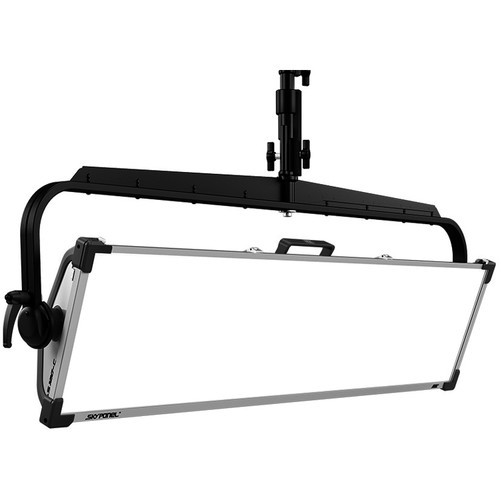 ARRI SkyPanel S120-C LED Softlight (Black, Manual Yoke)