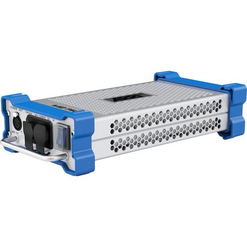 Arri Power Supply Unit for SkyPanel S60 LED Light (Blue/Silver)