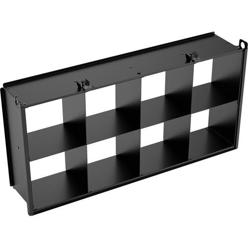 ARRI 8-Chamber Eggcrate 90° Grid for SkyPanel S60