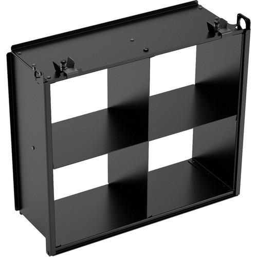 ARRI 4-Chamber Eggcrate 90° Grid for SkyPanel S30