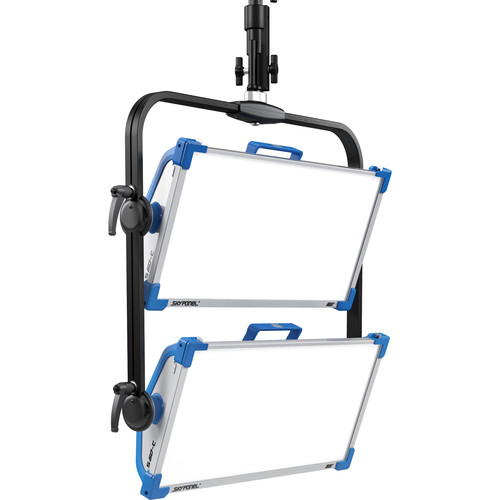 Arri Double Vertical Yoke for SkyPanel S60