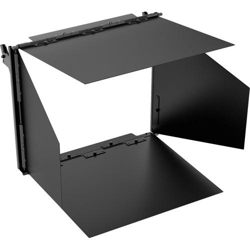 ARRI 4-Leaf Barndoors for LED SkyPanel S30