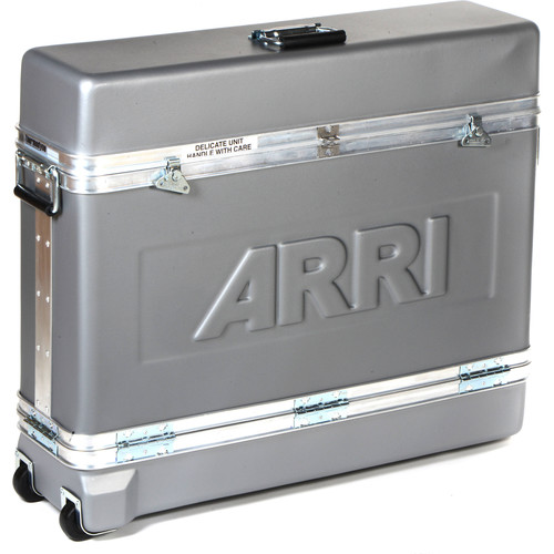ARRI Molded Case for S30 Single SkyPanel (Light Gray)