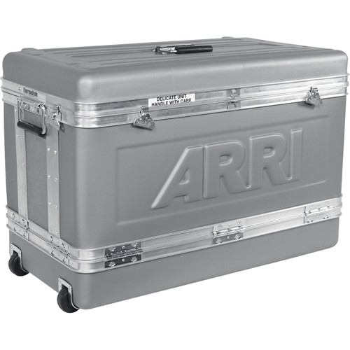 ARRI Molded Case for S30 Double SkyPanel (Light Gray)