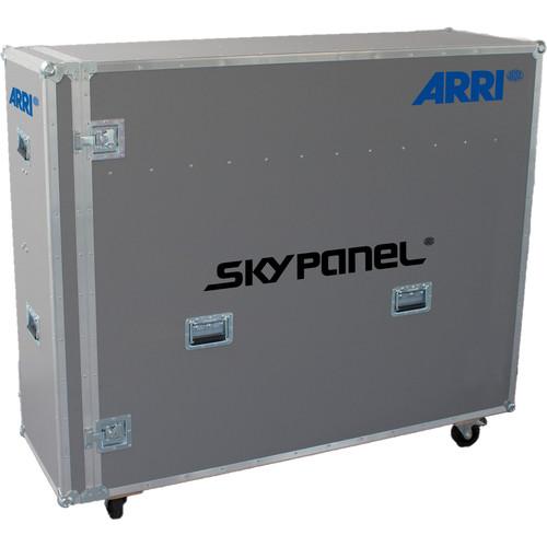 ARRI Wheeled Hard Case for SkyPanel S360