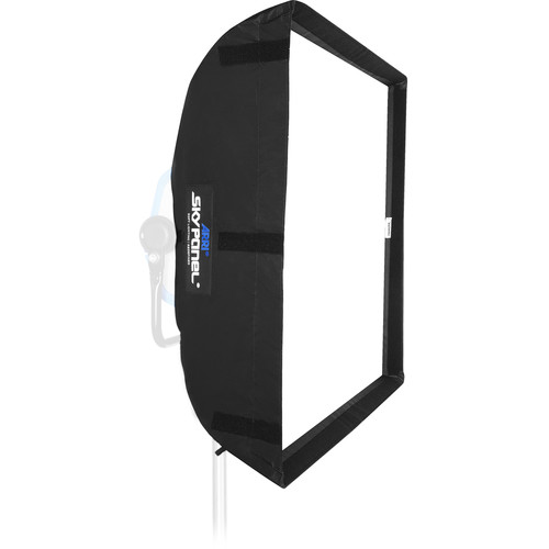 "ARRI Chimera Shallow Lightbank with Brackets for S60 SkyPanel (36 x 48"")"